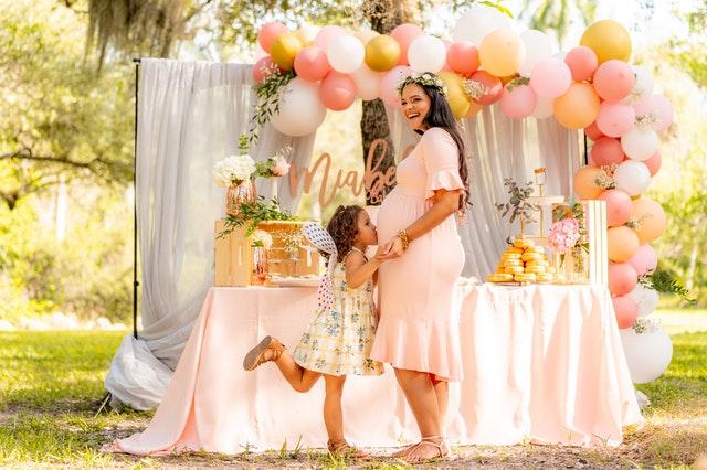 Comment les femmes de footballeurs ont célébré leurs baby showers ?