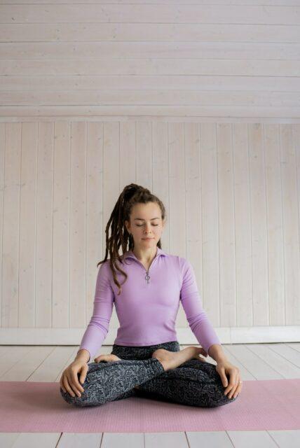 Le yoga est-il un sport à part entière ?